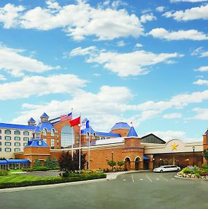 Ameristar Casino Hotel Council Bluffs photos Exterior