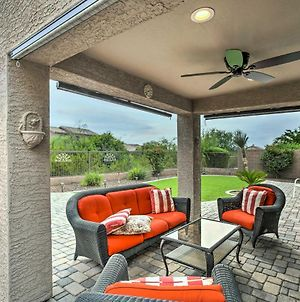 Luxury Mesa Home With Private Yard And Chiminea! photos Exterior