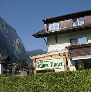 Gasthof Pension Gruner Anger photos Exterior