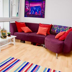 1 Bedroom Apartment With Balcony And Seaviews photos Exterior