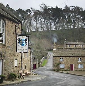 Lord Crewe Arms Blanchland photos Exterior