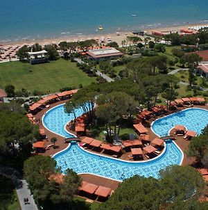 Ali Bey Resort Sorgun photos Exterior
