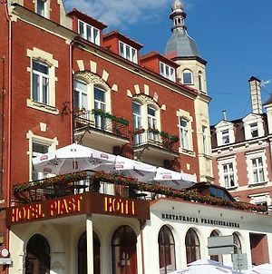 Hotel Piast photos Exterior