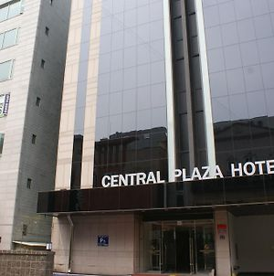 Central Plaza Hotel photos Exterior