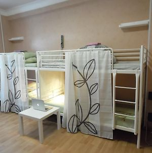 Hostel Omsk photos Room