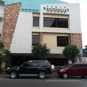 Subic Residencias photos Exterior
