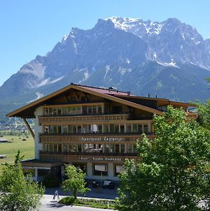 Silence Sporthotel Zugspitze photos Exterior