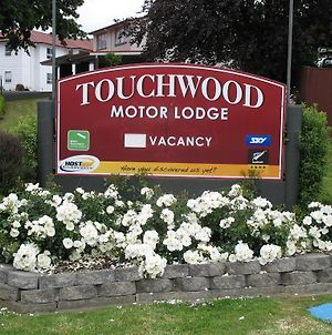 Touchwood Motor Lodge photos Exterior