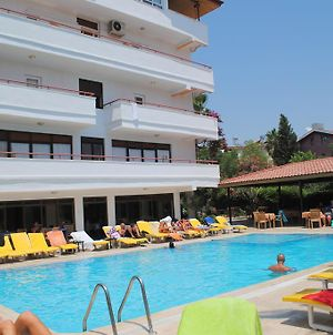 Beyaz Saray Hotel photos Exterior