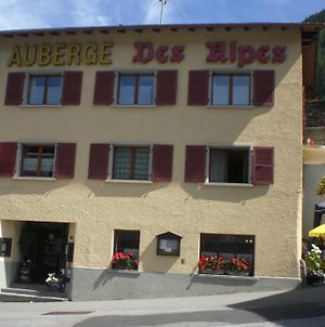 Auberge Des Alpes photos Room
