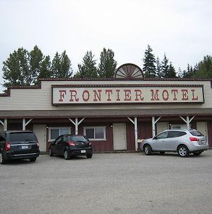 Frontier Motel photos Exterior