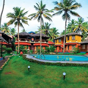 Krishnatheeram Ayur Holy Beach Resort photos Exterior