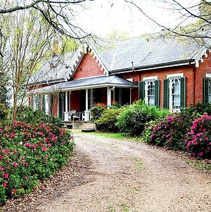 Glenfield Plantation Historic Antebellum Bed And Breakfast photos Exterior