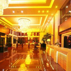 Southern Airlines Pearl Hotel Dalian photos Exterior