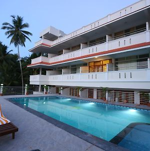 Samudra Theeram Beach Resort photos Exterior