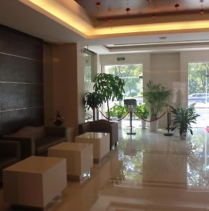 Kunshan Grace Hotel photos Exterior