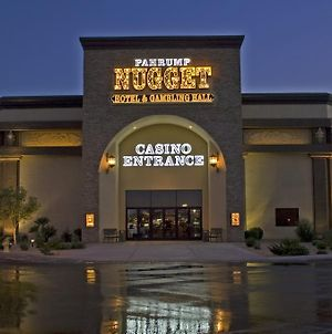 Pahrump Nugget Hotel & Casino photos Exterior