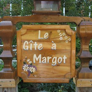 Le Gite A Margot photos Exterior