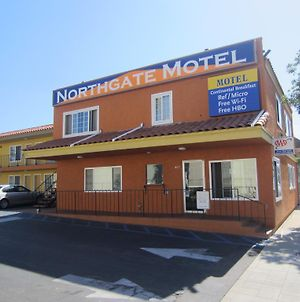 Northgate Motel photos Exterior