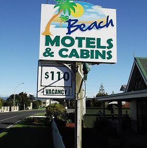 Beach Motel & Cabins photos Exterior