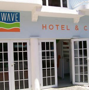 Wave Hotel & Cafe photos Exterior
