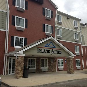 Inland Suites Winchester photos Exterior