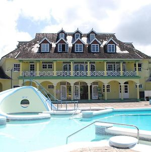 Palm View Apartments At Sandcastles Resort Ocho Rios photos Exterior