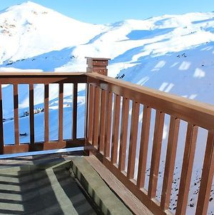 Valle Nevado Vip Apartment Ski Out-In photos Room