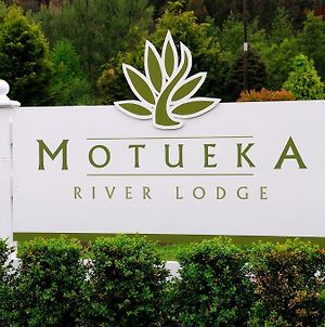 Motueka River Lodge photos Exterior