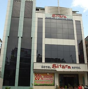 Hotel Sitara Royal photos Exterior