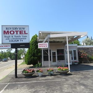 Riverview Motel photos Exterior