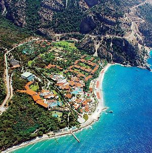 Sentido Lykia Resort & Spa (Adults Only) photos Exterior