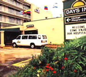 Days Inn Civic Center photos Exterior