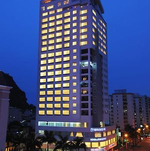 Ha Long Dc Hotel photos Exterior