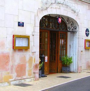 The Originals Boutique, Hostellerie Des Trois Pigeons, Paray-Le-Monial photos Exterior