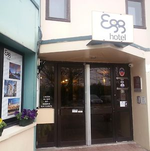 Egg Hotel Paris Gonesse photos Exterior