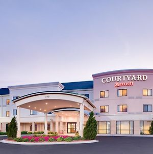 Courtyard By Marriott Junction City photos Exterior