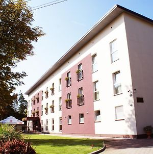 Hotel Iskra By Katowice Airport photos Exterior