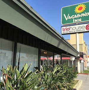 Vagabond Inn Los Angeles-Usc photos Exterior