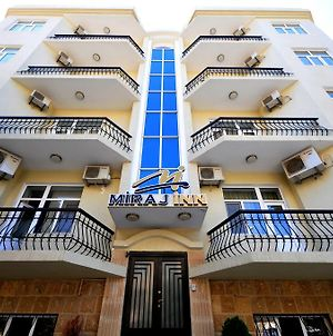 Miraj Inn Boutique Hotel photos Exterior