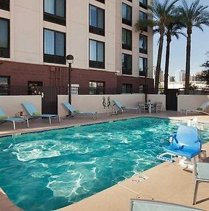 Springhill Suites Phoenix Downtown photos Exterior
