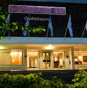 Oudtshoorn Inn Hotel And Conferencing Centre photos Exterior