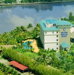Hoa Binh Resort photos Exterior