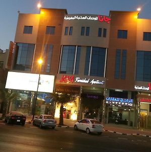 Jana Apartment - Dammam photos Exterior