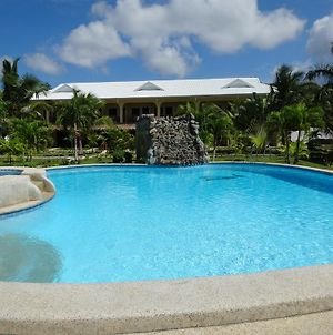 Bohol Sunside Resort photos Exterior