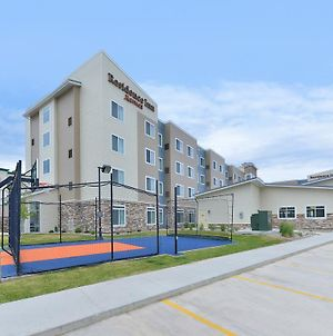 Residence Inn By Marriott - Champaign photos Exterior