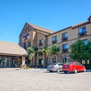 Springhill Suites Temecula Valley Wine Country photos Exterior