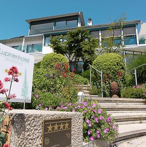 Lupinenhotel Bodensee photos Exterior