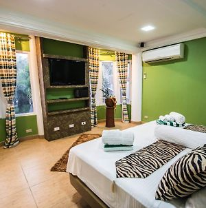 Green Monkey Resort photos Room