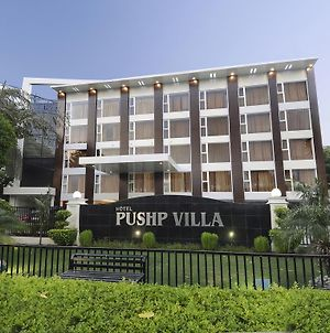 Hotel Pushpvilla photos Exterior